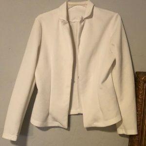 Jackets & Coats - Ladies 2 P.C. pant suit stretch to shape fit